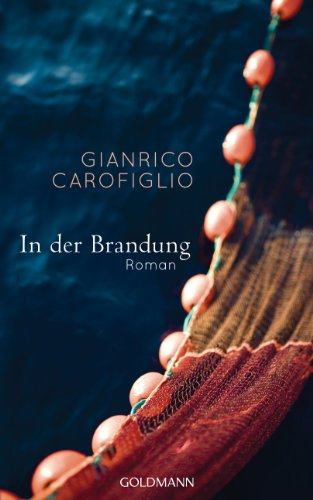 In der Brandung: Roman (German Edition)