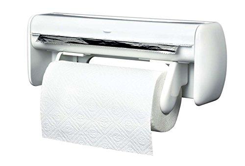 ATOSA Toilettenpapierhalter Doppelt.