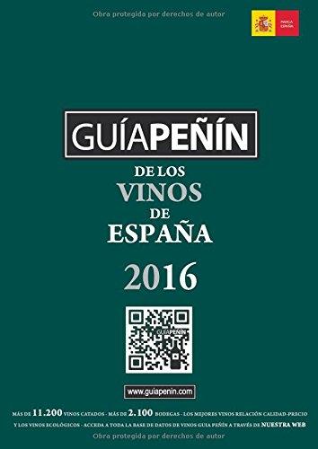 2015 Guía Peñin De Los Vinos De España