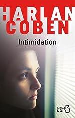 Intimidation de Harlan COBEN