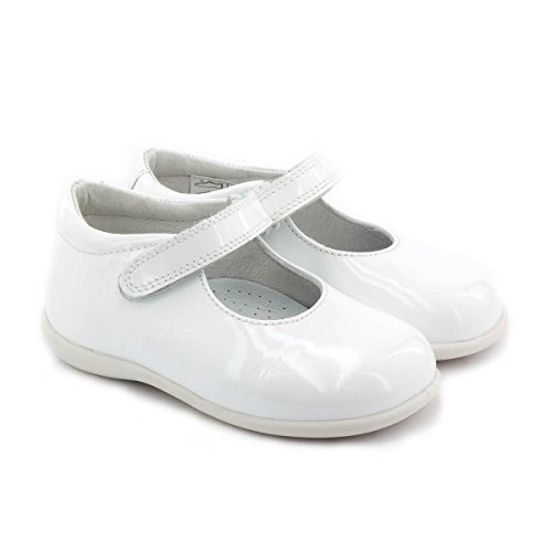 Boni Withe - Chaussures fille premiers pas