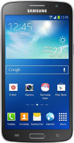 Samsung Galaxy Grand 2 Smartphone (13,34 cm (5,25 Zoll) TFT-Touchscreen, 1,2 GHz Quad-Core-Prozessor, 8 Megapixel Kamera, Android 4.3) - Handy Samsung Grand 2