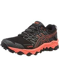 Amazon.it  Asics - Scarpe da Trail Running   Scarpe da corsa  Scarpe ... 4896cc8a77f