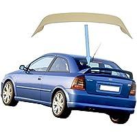 Alerón trasero para maletero KiTT RSOPAGOPC Cabrio Coupe 1998 – 2005 de alta calidad