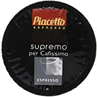 piacetto 479086 Café de cápsulas de café ...