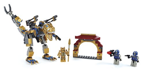 Hasbro - Kre-O Transformers Age Of Extinction - Grimlock Street Attack [UK Import]