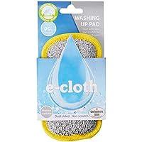 E-Cloth - Almohadilla para lavar vajillas