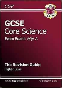 Science coursework help gcse
