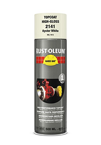 rust-oleum-industrial-oyster-white-ral-1013-hard-hat-2141-aerosol-spray-500ml-2-pack