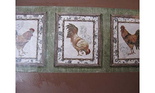 waverly-5506053-framed-rooster-in-weathered-wood-wallpaper-border-brown-by-waverly