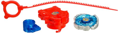 us METAL MASTERS PERFORMANCE TOP SYSTEM HASBRO Attack BB01 (Beyblade Metal Fury Spielzeug Pegasus)