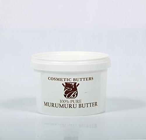 Murumuru-Butter - 100% Rein Und Natürlich - 500g (Murumuru-butter)