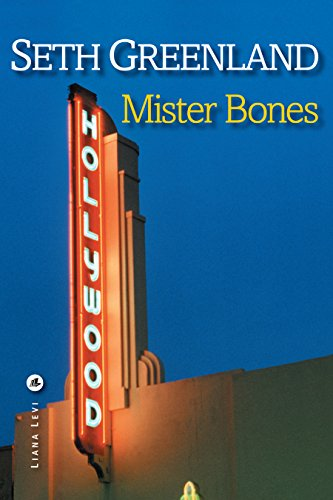 Mister Bones (LITT. ETR.) par Seth Greenland
