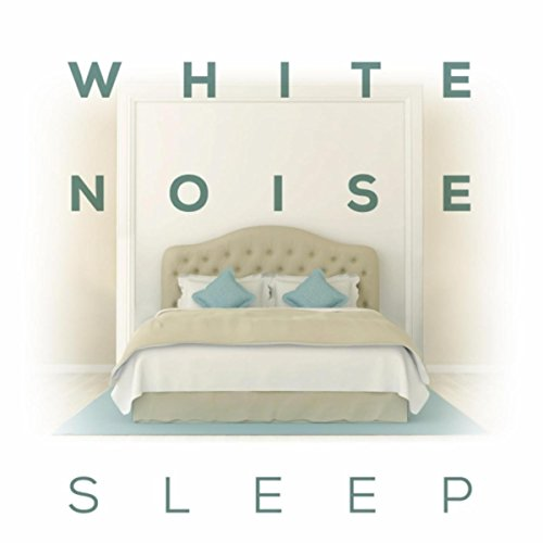 White Noise Ocean to Help You Sleep All Through the Night (Pamper Me)