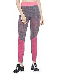 CAMEY Women Stretchable Yoga Pant Gym Legging Tights