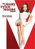 Mary Tyler Moore: Complete Season 3 [DVD] [1971] [Region 1] [US Import] [NTSC]