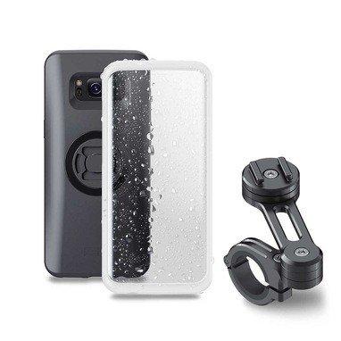 SP Gadgets Moto Bundle - Soporte Galaxy S8