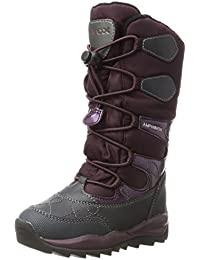 Geox Orizont B ABX C, Botas de Nieve Para Niñas