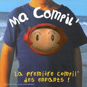 "Afficher ""Ma compil'"""