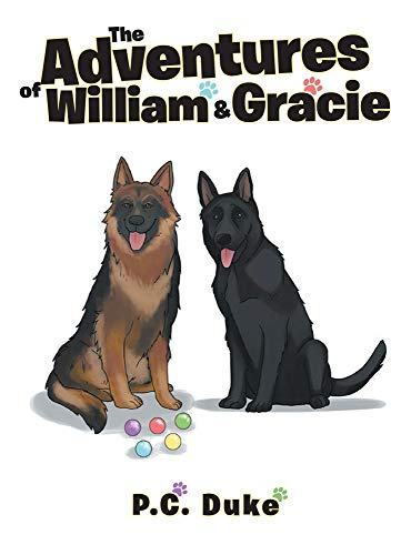 The Adventures of William and Gracie (English Edition)