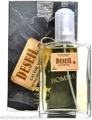 Parfum generique Homme Deseil Gas For You EDT 100ml grande marque