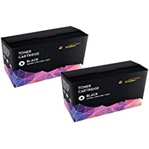 2 Toner Compatibili Nero per Ricoh Aficio SP100, SP100e, SP100SF, SP100SFe, SP100SU, SP100SUe, SP112, SP112e, SP112SF, SP112SFe, SP112SU, SP112SUe