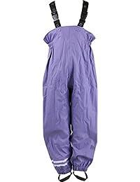 mikk-line Pantalones Impermeables para Bebés