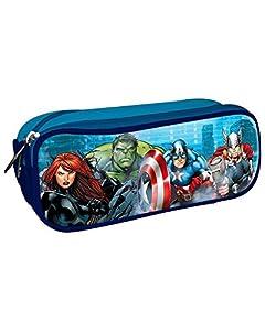 Portatodo Los Vengadores Marvel Team Doble
