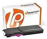 Bubprint Toner kompatibel für Dell C2660 593-BBBS für C2660DN C2665DNF C2600 Series 593BBBS 4000 Seiten Magenta