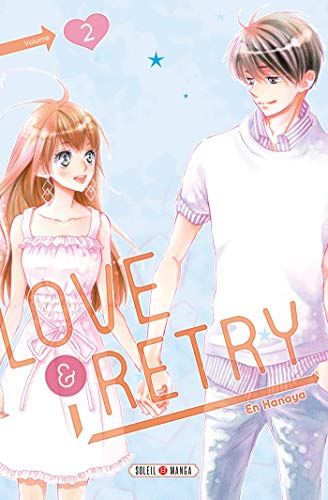 Love & Retry Edition simple Tome 2