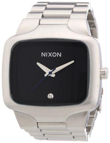 nixon-mens-quartz-watch-the-big-player-a487000-00-with-metal-strap
