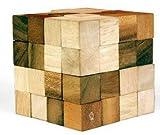 Logica Giochi art. ANACONDA - Rompicapo in legno - Difficoltà 5/5 INCREDIBILE