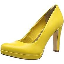 9c2743bca7a73a Suchergebnis auf Amazon.de für  Tamaris Pumps gelb