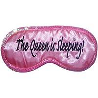 The Queen is Sleeping! Augenmaske / Schlafmaske preisvergleich bei billige-tabletten.eu