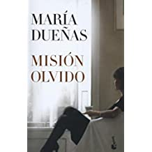 Misión Olvido (Novela y Relatos)