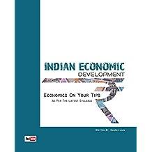 Economics on your tips - Indian economic development