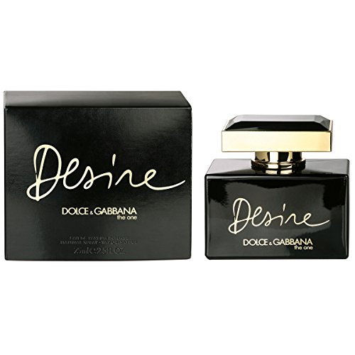 Dolce & Gabbana The One Desire EDP, 75 ml, 1er Pack, (1x 75 ml)