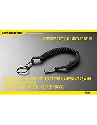 NITECORE Tactical Lanyard NTL10 - Cinta para linterna