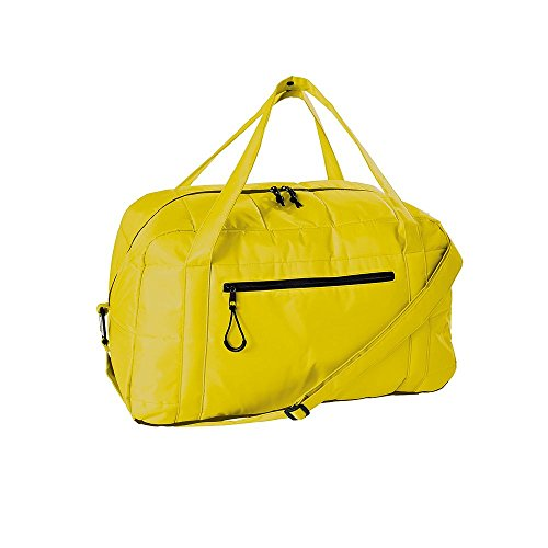 Holloway , Borsa Messenger Bright Yellow