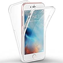 double coque transparente iphone 6