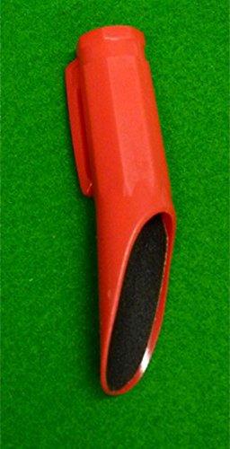 Innen Tisch Spiel Snooker Pool & Billard Stick Spitzer Queue Spitze Gestaltung Domer