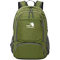 BAO CORE Hiking Trekking Backpack Packable Handy Lightweight Daypack Bag Rainproof Waterproof 14L 15L 20L-35L Travel Racksack