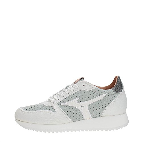 Mizuno D1GC184503 Sneakers Donna White