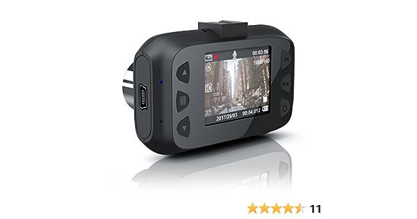Csl Dashcam Autokamera Full Hd Kfz Unfallkamera Car Elektronik