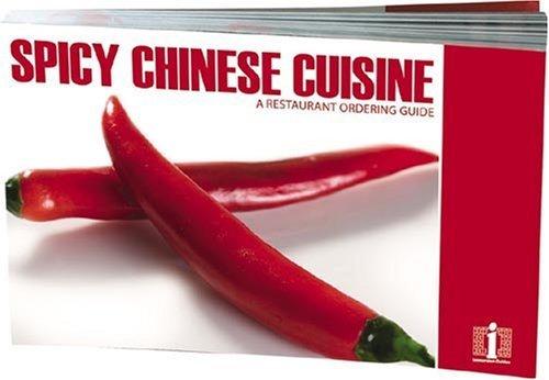Spicy Chinese Cuisine by Jenny Lu, Maxim Popov (2007) Paperback