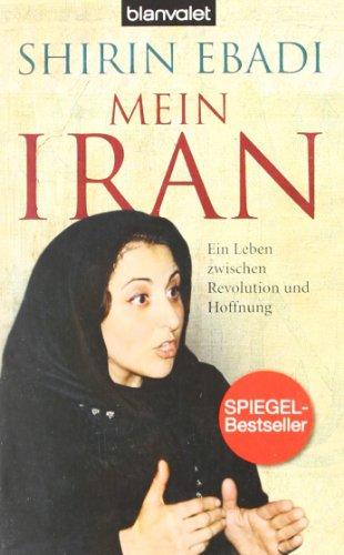 Blanvalet Mein Iran