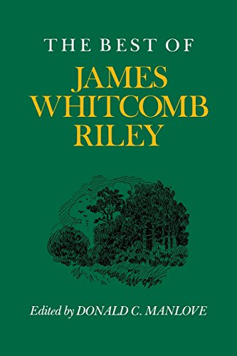 Best of James Whitcomb Riley