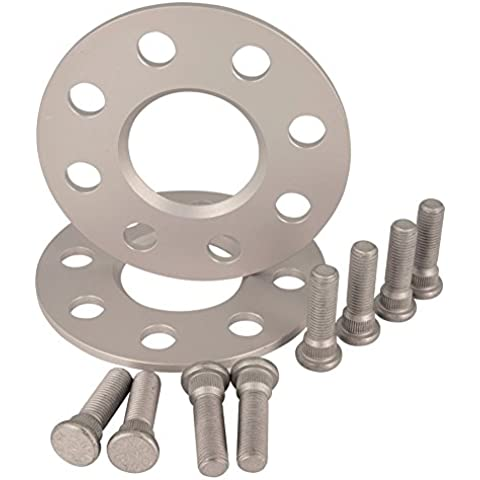 H & R HS 40245419 drs-system Wheel Spacer Set, 40 mm per asse