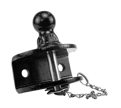 Attelage /à boule Knott K27-A /Ø 50 mm 2700 kg K27 Un K27A