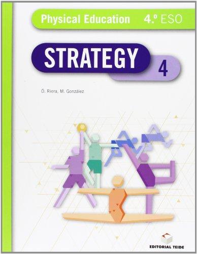Strategy, educación física, 4 ESO por Marc González García